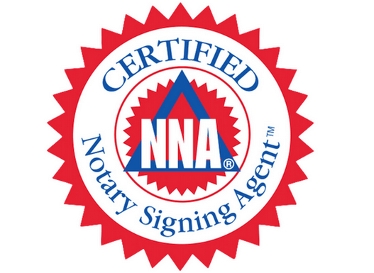 Certified Notary Signing Agent Raleigh NC