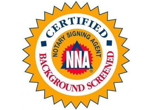 Background Screened Notary Signing Agent Raleigh NC